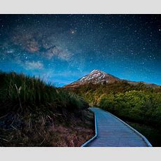 75 Photos Of Most Magnificent Night Sky Around The World