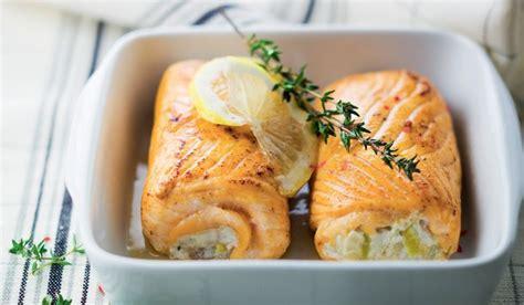comment cuisiner les paupiettes de veau 2 paupiettes de saumon aux poissons et aux poireaux