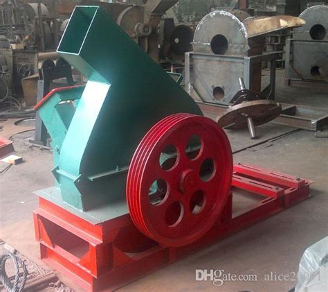 chinese  forestry machinery wood chipper price