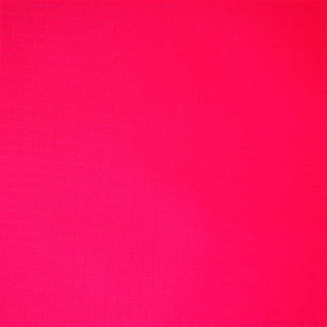 outdoor hot pink color ripstop nylon fabric waterproof ultra thin pu coated kite fabric