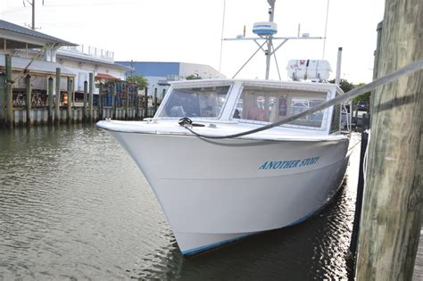 Commercial Boats by 1973 Used Hatteras Commercial Fishing Vessel Commercial