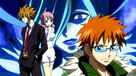 Loke Arc  Fairy Tail Wiki, The Site For Hiro Mashima's