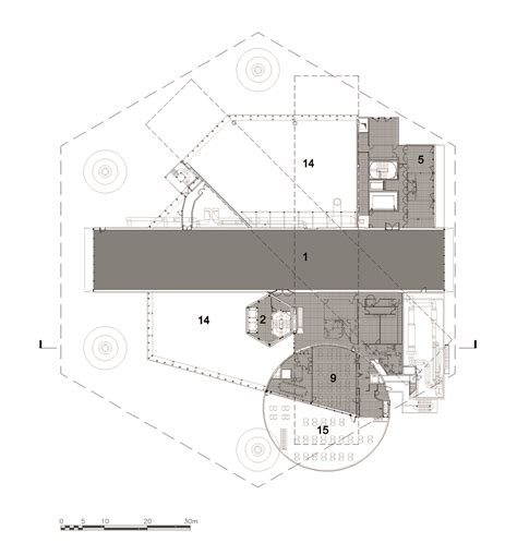 gallery of centre pompidou metz shigeru ban architects 9