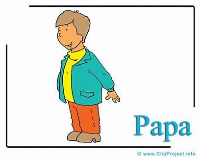 Clipart Bild Papa Vater Mutter Eltern Utklipp