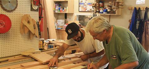 custom woodworking classes putnam ny westchester ny