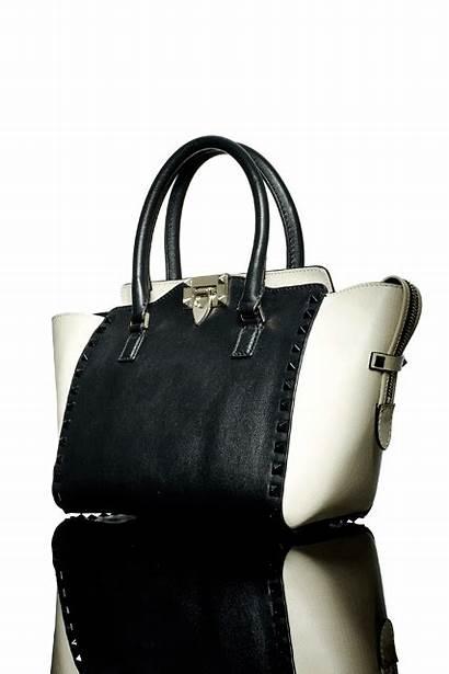 Bags Tote Shopper Bag Valentino Garavani Rockstud