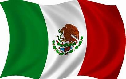 Mexique Drapeau Mexico Mexicain Carnot Vert Blanc
