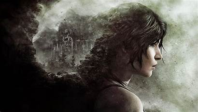 Definitive Tomb Raider Edition Lara Croft Wallpapers