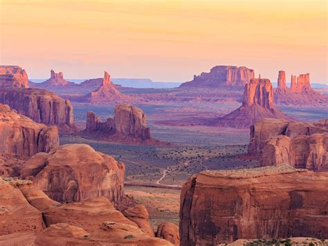 Black Desert Hd Wallpaper Monument Valley Learn About This Rv Destination