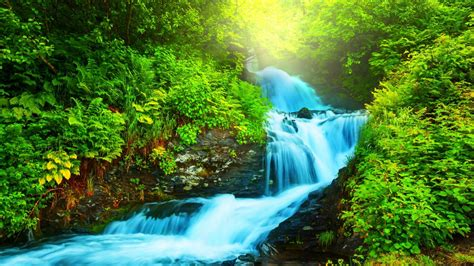 Find and download big scenery wallpapers wallpapers, total 31 desktop background. Wallpaper Scenery Waterfall (53+ images)