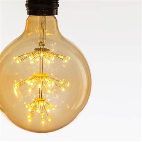 x large globe led light bulb att pynta