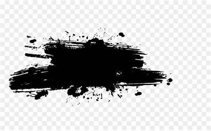 Ink Splash Painting Transparent Clipground Kisspng