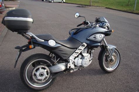 Bmw F650cs by Bmw F650cs Scarver For Sale In Carrigtwohill Cork From