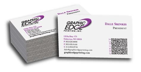 business card template 12x18 graphic edge printing