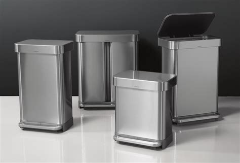 The Best Kitchen Trash Cans Of 2019