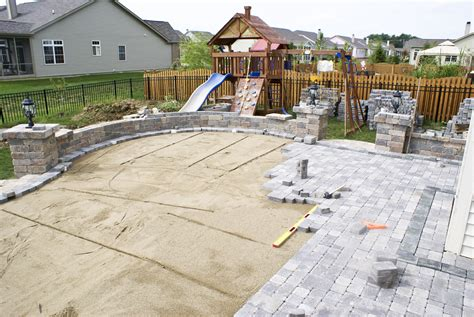 Paving Ideas For Backyards by Patio Design In Glen Mills Garnet Valley West Chester