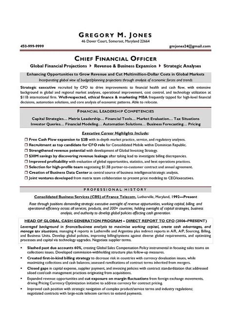 leadership skills resume exles resume template 2017