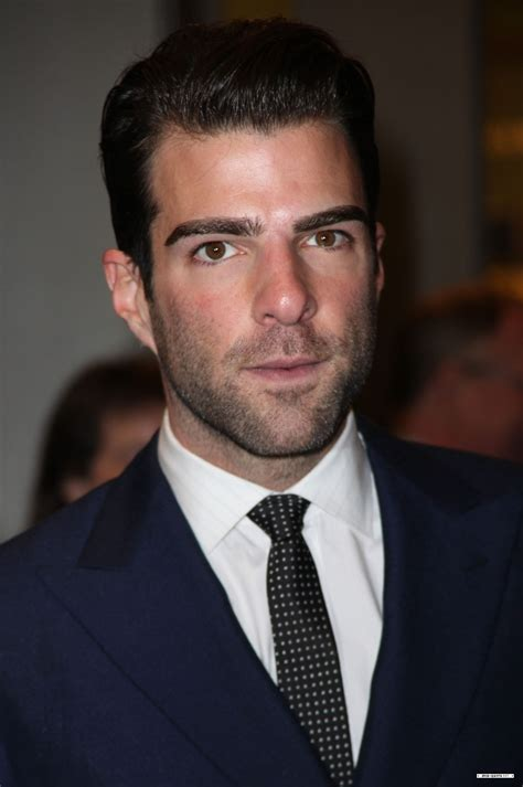 present laughter broadway opening night zachary quinto