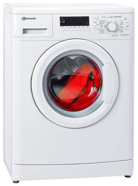 bauknecht waschmaschine wa   slim  kg  umin