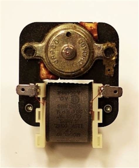 roper refrigerator evaporator fan motor maytag admiral norge magic chef sears kenmore