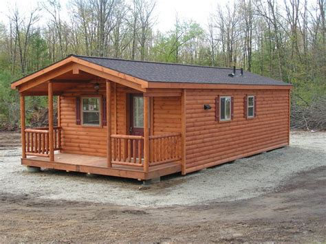 Hickory Sheds Maine by 10687 Certified Home