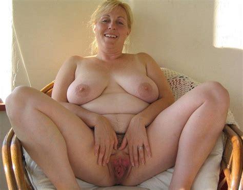 Porn Mature Chubby Image