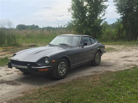 Datsun 240z For Sale In Florida by Datsun 240z For Sale Florida Craigslist Classified Ads