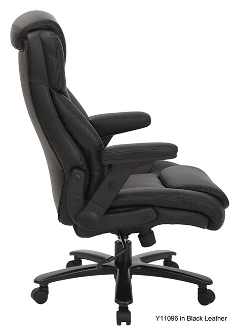 Xtra Office Chairs by Wide Office Chair W 400 Lb Capacity