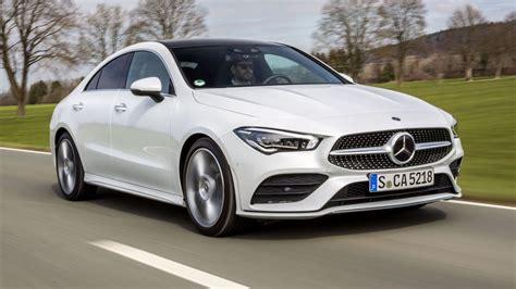 2019 Mercedes-benz Cla Review
