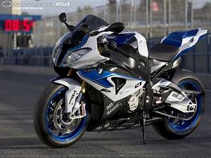 2013 Bmw S1000rr Hp4 First Ride Photos