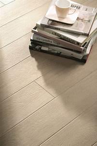 Pavimento in gres porcellanato smaltato effetto legno HARMONY by Ragno Marazzi Group