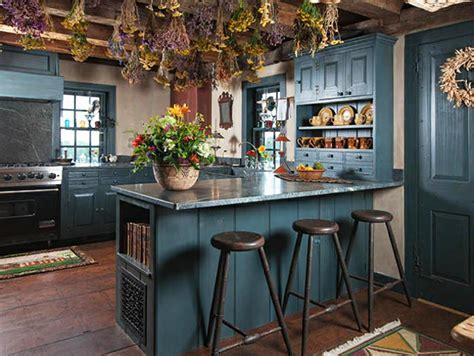 cuisine en bleu une cuisine en bleu inspirée par la mer