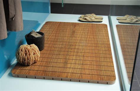 pedana doccia legno pedane doccia su misura e antiscivolo realizzate in legno