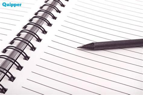 Tips Menjadi Notulen by Ini Dia Tanggapan Quipperian Terhadap Perubahan Sistem
