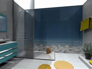 ambiance salle de bain zen solutions pour la decoration With ambiance salle de bain zen