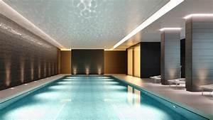 Basement Swimming Pools - 4Site London Basements