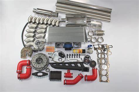 Bmw Turbo Kits by Bmw E30 E36 E46 M52tu M54 Turbo Kit High Power Set