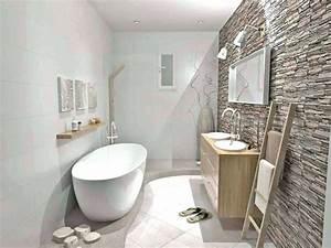 Deco Interieur Zen : deco salle bain zen de nature on decoration d interieur moderne in 19 nouveau images de ~ Melissatoandfro.com Idées de Décoration