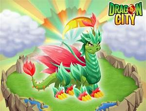 Image - Pure Plant.jpg - Dragon City Wiki