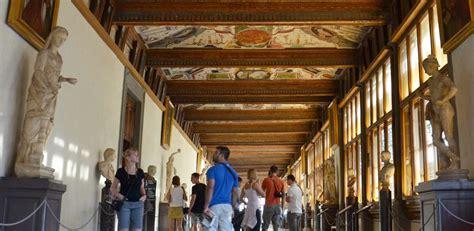 Prenotazione Ingresso Uffizi by Biglietto D Ingresso Alla Galleria Degli Uffizi A Firenze