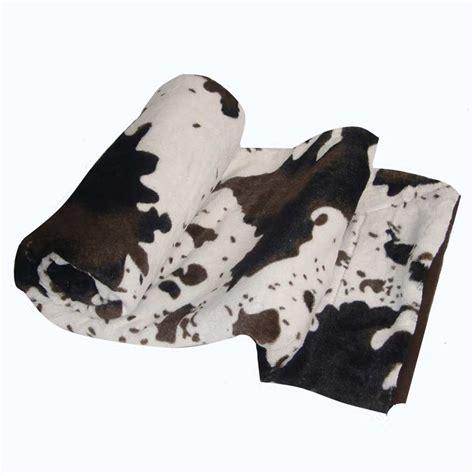 plaid imitation peau de vache tapis imitation peau de vache images