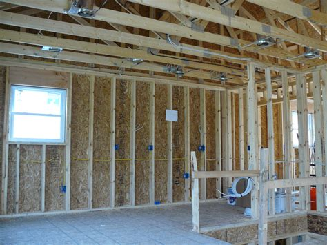 residential electrical wiring workshop apartment