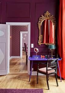Couleur De Peinture Pour Salon : peinture salon tendances 2015 illustr es par 30 photos ~ Melissatoandfro.com Idées de Décoration