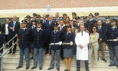 polizia stradale napoli ufficio verbali nuova sede per il commissariato e la stradale di jesi