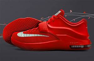 Nike KD 7 35k Degrees - SneakerNews.com