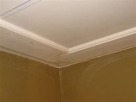 flat crown molding adds audacious ceiling trim ceilings and flats on