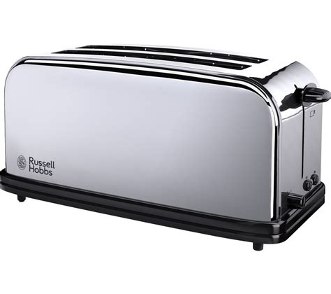 Buy 4 Slice Toaster by Buy Hobbs Classic 23520 4 Slice Toaster