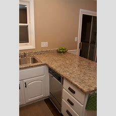 Beautiful Kitchen Remodel On A Budget  Before And After