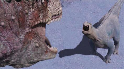 Dinosaur The Movie Carnotaurus / Comedy Shows New Orleans