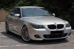 BMW 525I E60 M-SPORT USED CAR YEAR 2006